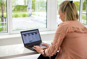 Mitsubishi gaat online verkopen in België #1