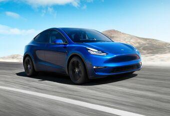 Tesla à 1000 dollars #1