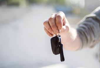 ALD Automotive start met leasing tweedehandswagens #1