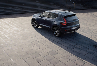 Volvo XC40 T4 Recharge is goedkopere plug-in hybride #1