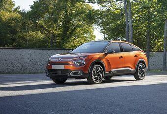 Citroën C4 et ë-C4 : avant-garde stylistique ? #1