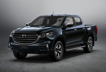 Mazda BT-50: na 9 jaar een nieuwe #1