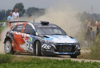 Komt de WRC in oktober naar Ieper? #1