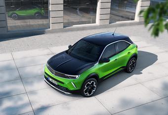 Officieel: Opel Mokka en Mokka-e #1