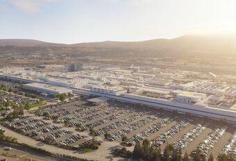 Tesla a besoin d'une 2e usine d'assemblage aux États-Unis #1