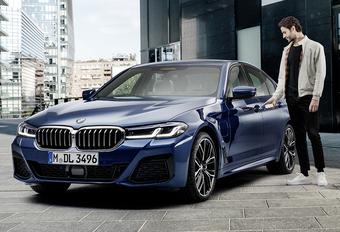 iPhone dient nu ook als sleutel voor je BMW #1