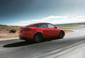 Tesla : le client satisfait ou satisfait  #1