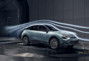 Officiel : toutes les infos sur la nouvelle Citroën C4 #1