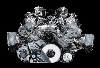 Maserati Nettuno: un nouveau V6 biturbo pour la MC20 #1
