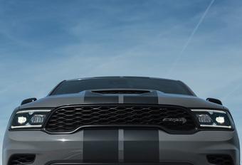 Dodge Durango SRT Hellcat is krachtigste SUV van het moment #1