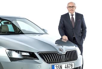 Bernhard Maier n'est plus le CEO de Skoda #1