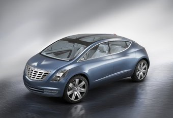 Chrysler ecoVoyager #1