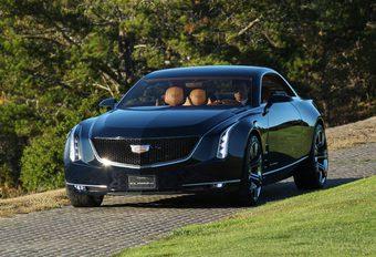 Cadillac Elmiraj #1