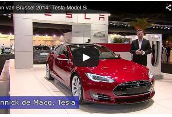 Salonvideo: Tesla Model S #1