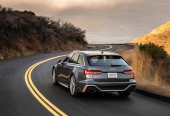 Audi RS 6 Avant: De ideale familiewagen? #1