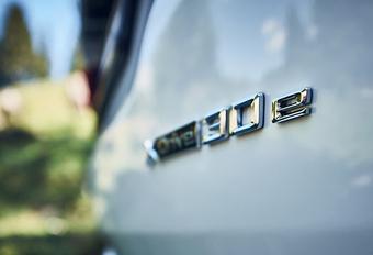 BMW X3 xDrive30e (2020) #1