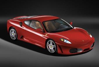 Ferrari F430 #1