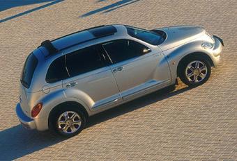 Chrysler PT Cruiser 2.2 CRD #1