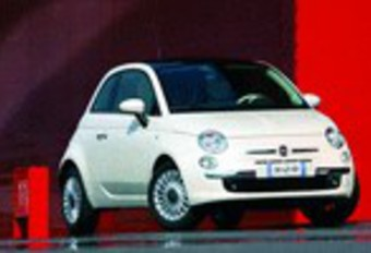 Fiat 500 1.2 & 1.4 16V #1