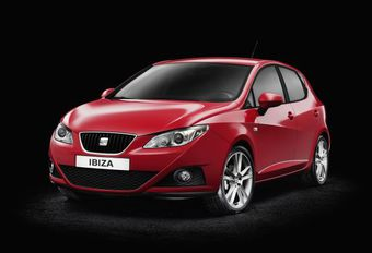 Seat Ibiza #1