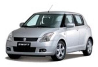 Ford Fiesta 1.4 TDCi, Peugeot 207 1.4 HDi, Seat Ibiza 1.4 TDi & Suzuki Swift 1.3 DDiS #1