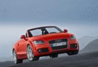 Audi TT 2.0 TFSI & BMW Z4 23i : Luchtige tweestrijd #1