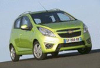 Chevrolet Spark 1.2 #1