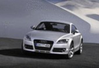 Audi TT 2.0 TDI & Peugeot RCZ 2.0 HDi : Weerwoord #1
