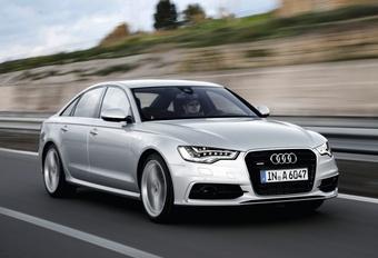 Audi A6  #1