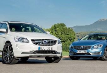Volvo Drive-e #1