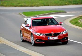 BMW 420d #1