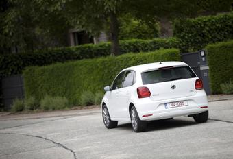 Volkswagen Polo 1.0 75 #1