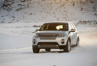 Land Rover Discovery Sport, what's in a name? #1