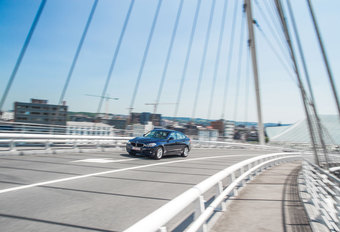 BMW 318d GT : 3,5 #1