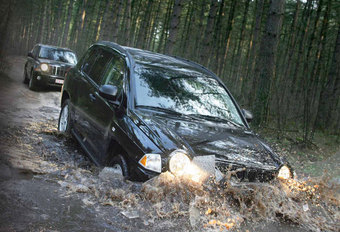 JEEP COMPASS 2.0 CRD // JEEP PATRIOT 2.0 CRD : Trendy of traditioneel? #1