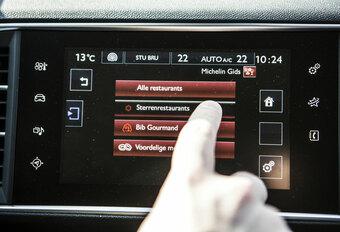 LANGEDUURTEST: Peugeot 308 1.6 e-HDI (2) #1