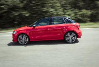 LANGEDUURTEST: Audi S1 Sportback (2) #1