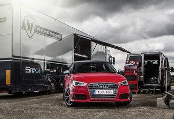 LANGEDUURTEST: Audi S1 (3) #1