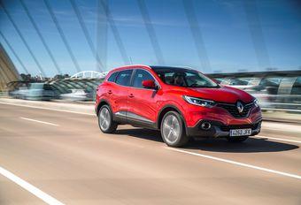 Renault Kadjar: la French Touch #1