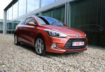 Hyundai i20 Coupé : fausse annonce ! #1