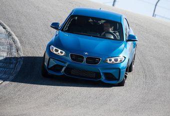 BMW M2 Coupé - Le retour de la M3 originelle #1