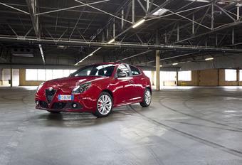 Alfa Romeo Giulietta 1.6 JTDM A : Geslaagde combinatie #1