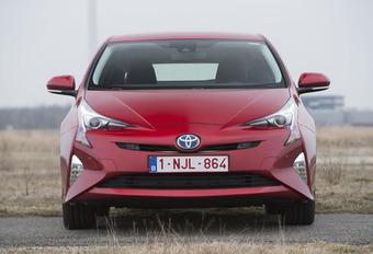 Toyota Prius : Hybride rijplezier #1