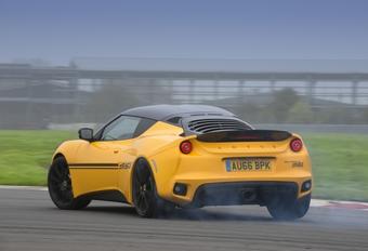 Lotus Evora Sport 410 (2017)