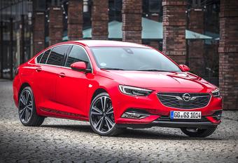 Welke Opel Insignia Grand Sport kiezen? #1