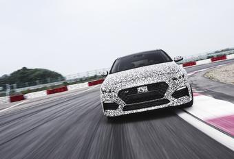 Hyundai i30 N : GTI-killer coréenne? #1