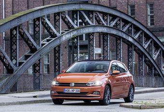 Volkswagen Polo : volgroeid #1
