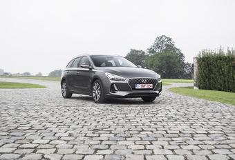Hyundai i30 Wagon 1.0 T-GDi : pleine de surprises #1