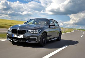 BMW M140i (2017) #1