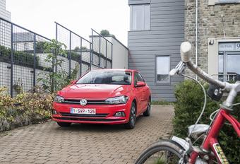 Volkswagen Polo 1.0 75 : valeur sûre #1